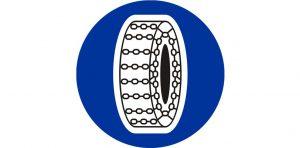 Znak drogowy C-18.