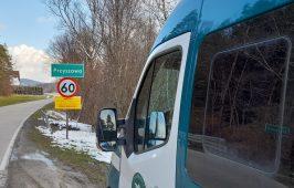 Szczegółowej kontroli będą poddawane pojazdy realizujące przewóz zwierząt.