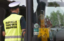 Akcja bezpieczny autokar.