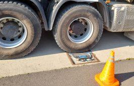 Wzmożone kontrole ukierunkowane na pojazdy potencjalnie przeciążone.